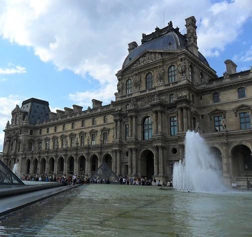 musées incontournables à Paris