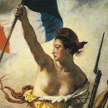 revolution francaise paris symboles